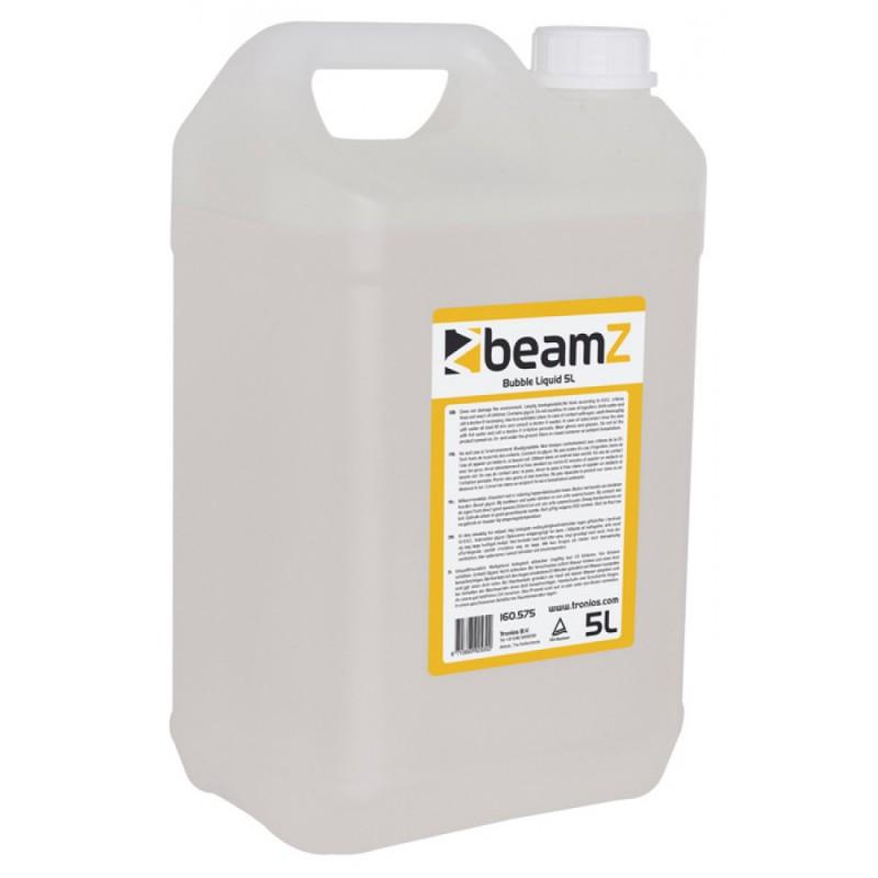 Lichid pentru masini de facut baloane, 5 litri, BeamZ