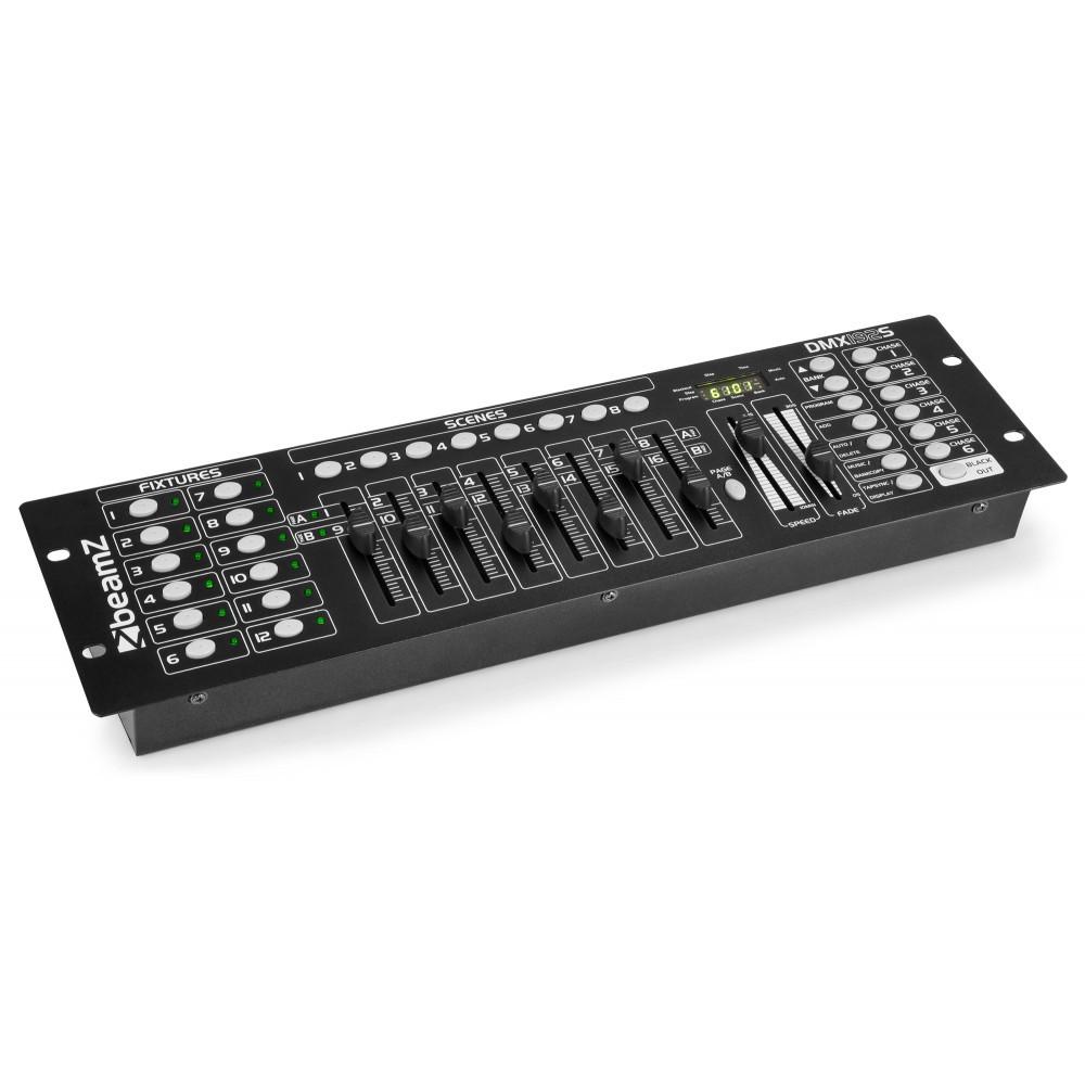 BeamZ Controller DMX 192 Canale
